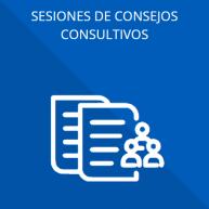 Sesiones de Consejos Consultivos
