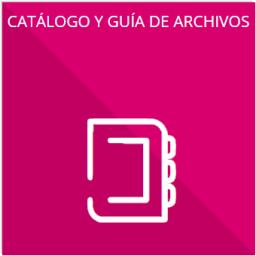 El catálogo de disposición y guía de archivo documental