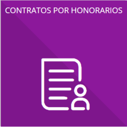 Las contrataciones de servicios profesionales por honorarios, señalando los nombres de los prestadores de servicios, los servicios contratados, el monto de los honorarios y el periodo de contratación