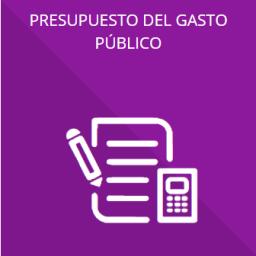 La información financiera sobre el presupuesto asignado, así como los informes del ejercicio trimestral del gasto, en términos de la Ley General de Contabilidad Gubernamental y demás normatividad aplicable