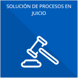 Las resoluciones y laudos que se emitan en procesos o procedimientos seguidos en forma de juicio